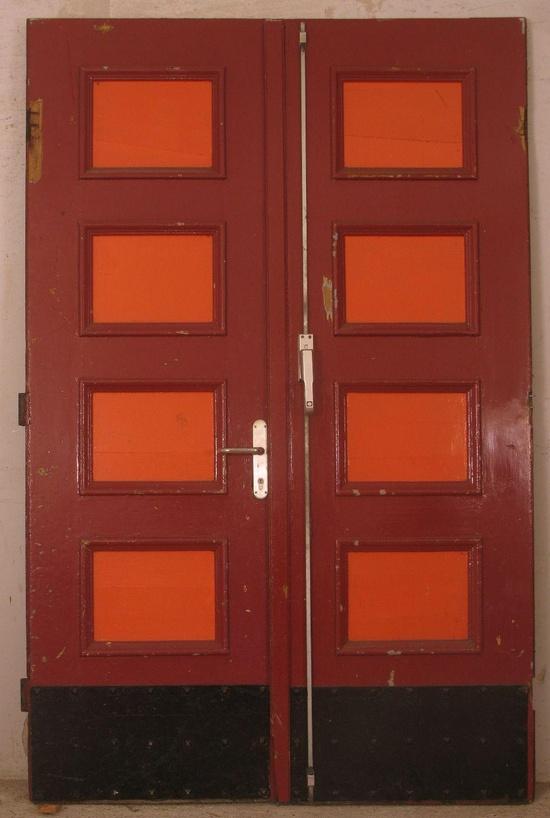 6 sternt ren doppelfl gel 20er 30er jahre aus vollholz for Fenster 30er jahre