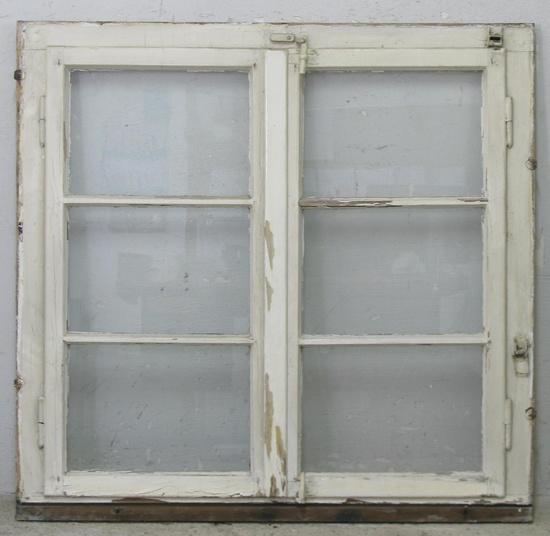 Einfachfenster 20er 30er jahre historische bauelemente for Fenster 30er jahre