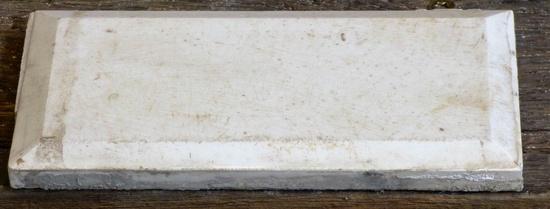 Weiße Rechteckige Fliesen 14 8 x 7 5 cm