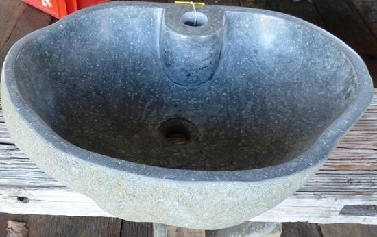 naturstein waschbecken historische bauelemente jetzt online bestellen. Black Bedroom Furniture Sets. Home Design Ideas