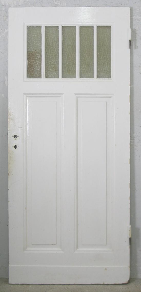 Zimmertür Jugendstil