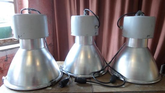 Alu Industrielampen Historische Bauelemente Jetzt Online Bestellen