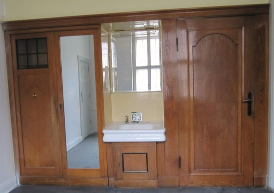 cumberlandhotel berlin bad nr 63 historische bauelemente. Black Bedroom Furniture Sets. Home Design Ideas