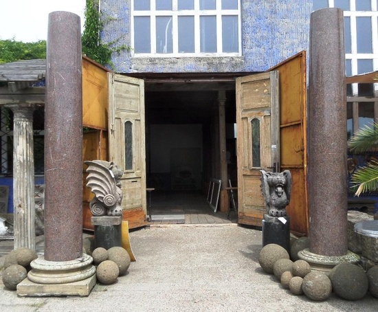 s ulenpaar monumental bankhaus berlin mitte historische bauelemente jetzt online bestellen. Black Bedroom Furniture Sets. Home Design Ideas
