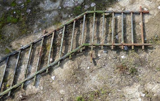 Historische Bauelemente treppengeländer historische bauelemente jetzt bestellen