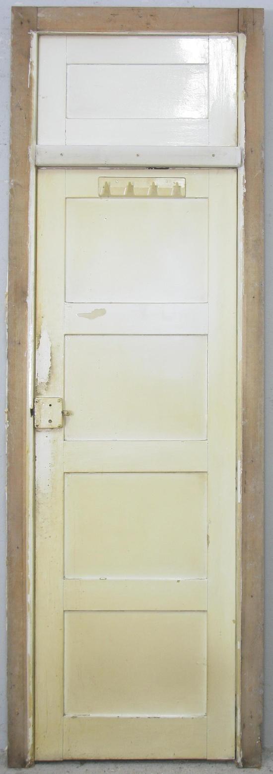 Kammert r 20er 30er jahre mit zarge und oberer luke for Fenster 30er jahre