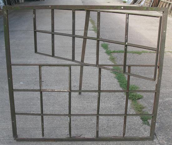 Historische Bauelemente deko window element with rotary wing historische bauelemente