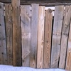 barn boards ORIGINAL brushed WEATHERWODD
