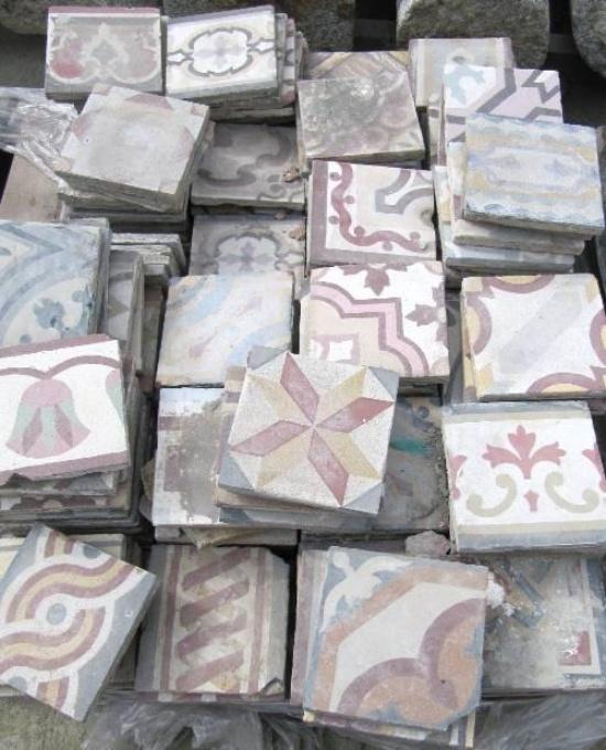 Zementfliesen Patchwork 500 x zementfliesen patchwork historische bauelemente jetzt