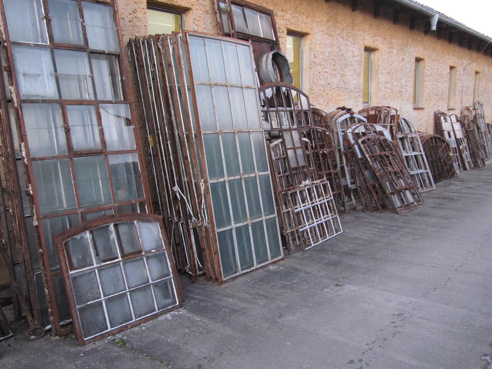 Bauelemente Berlin große auswahl an metallfenstern preise ab historische bauelemente