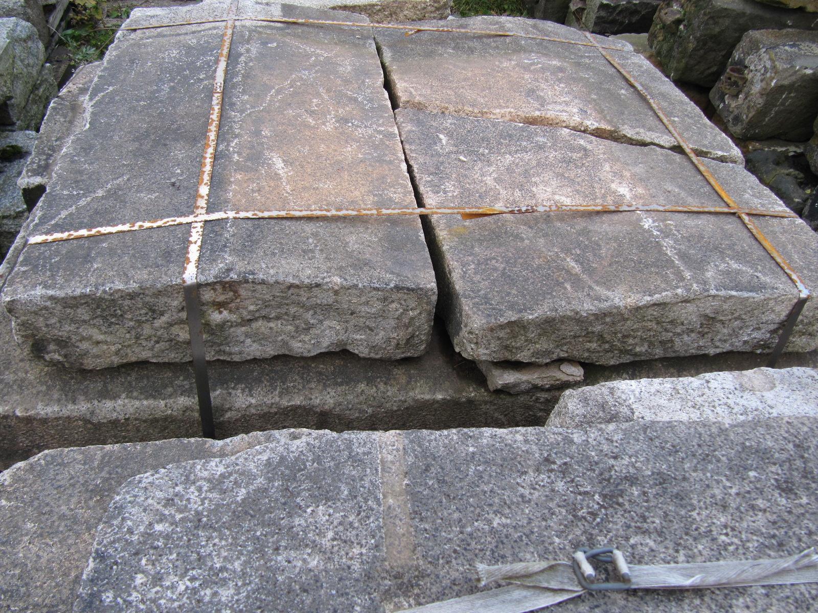 mauerbekr nung granit historische bauelemente jetzt online bestellen. Black Bedroom Furniture Sets. Home Design Ideas