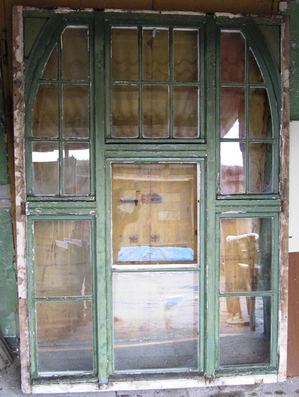2 doppelkastenfenster jugendstil prinzessinenhotel steinplatz berlin historische bauelemente. Black Bedroom Furniture Sets. Home Design Ideas