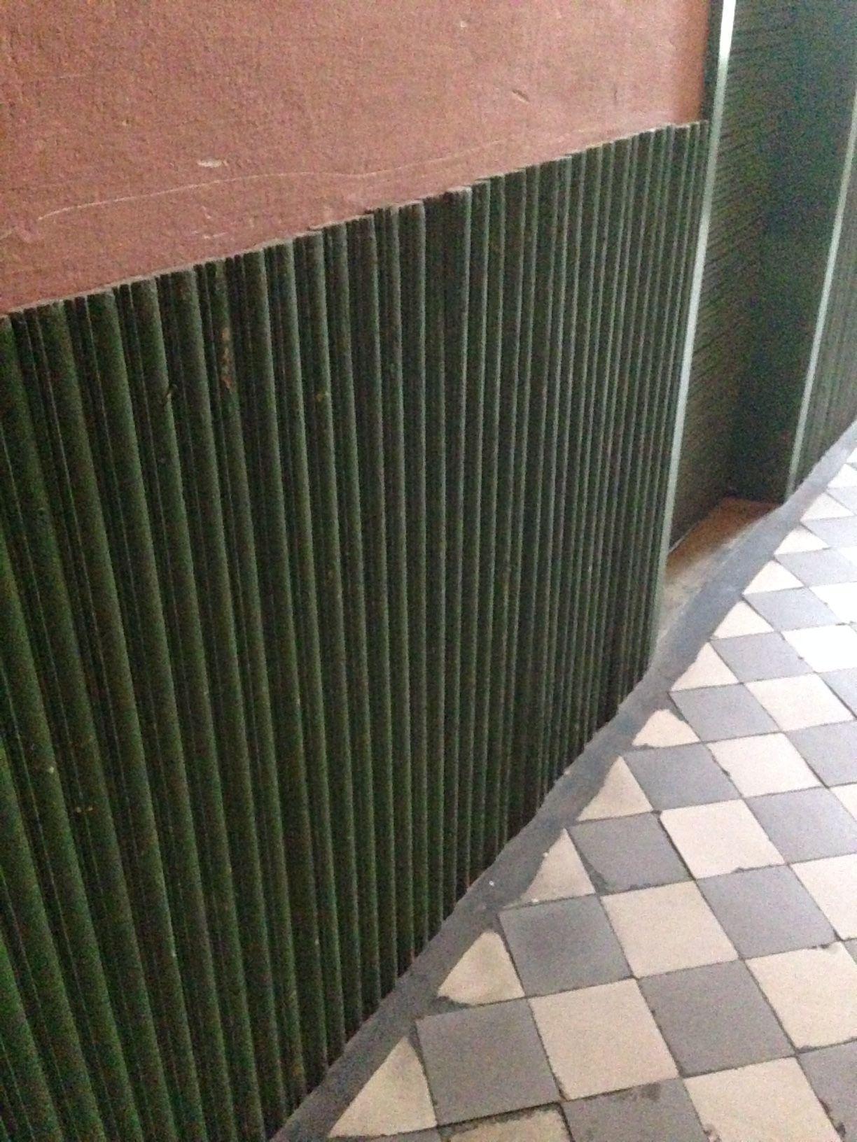 Diverse Wandverkleidung Holz ~ diverse Holz Rollläden  Historische Bauelemente  Jetzt online