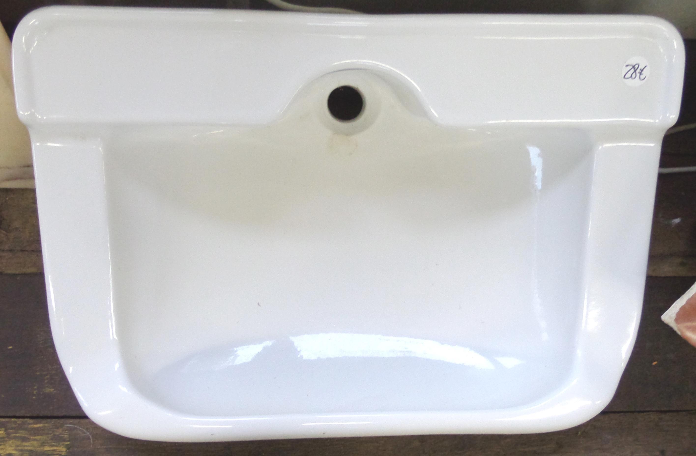 lavabos art deco historische bauelemente jetzt online bestellen. Black Bedroom Furniture Sets. Home Design Ideas