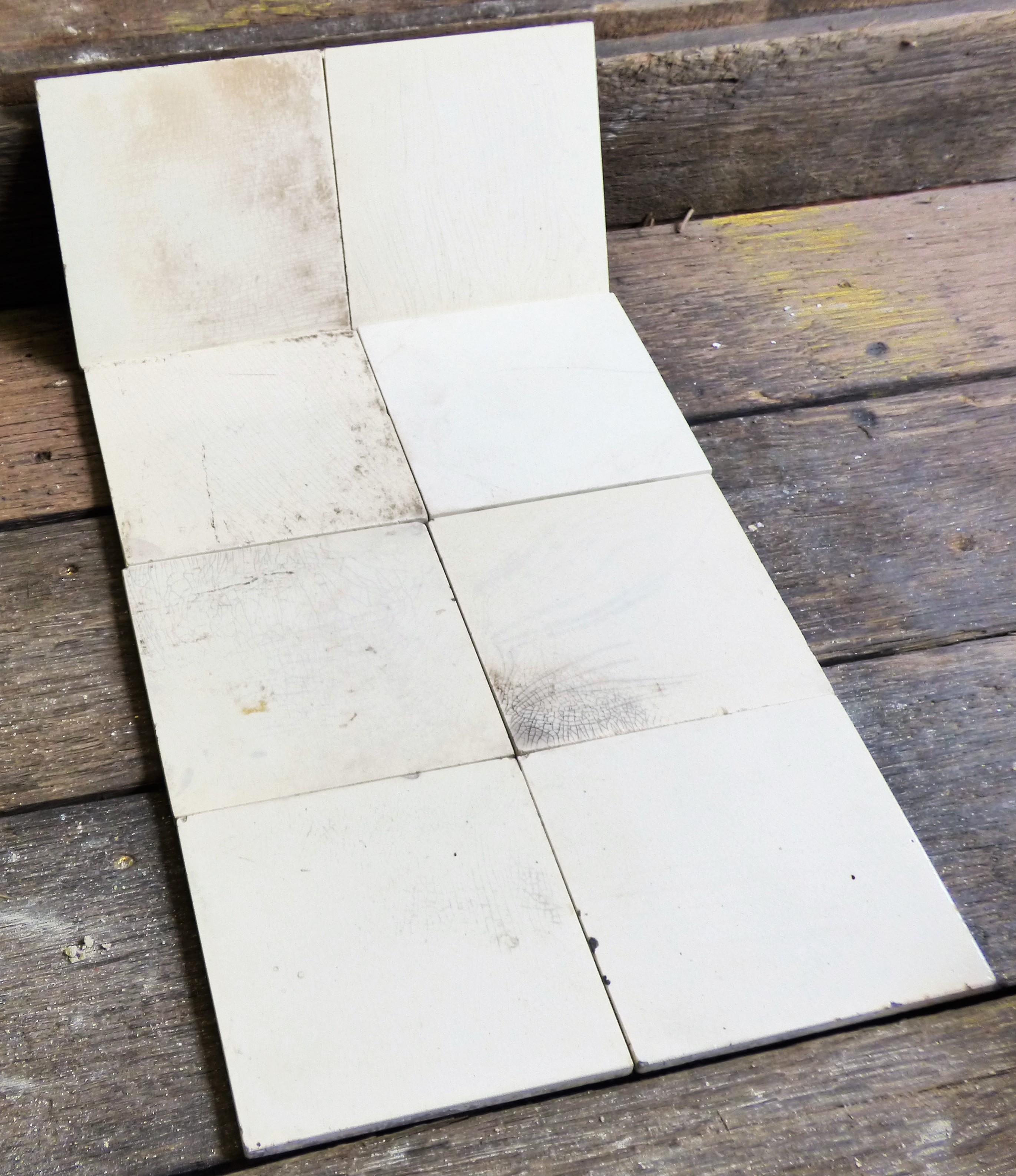 Beige Fliesen 15 x 15 cm
