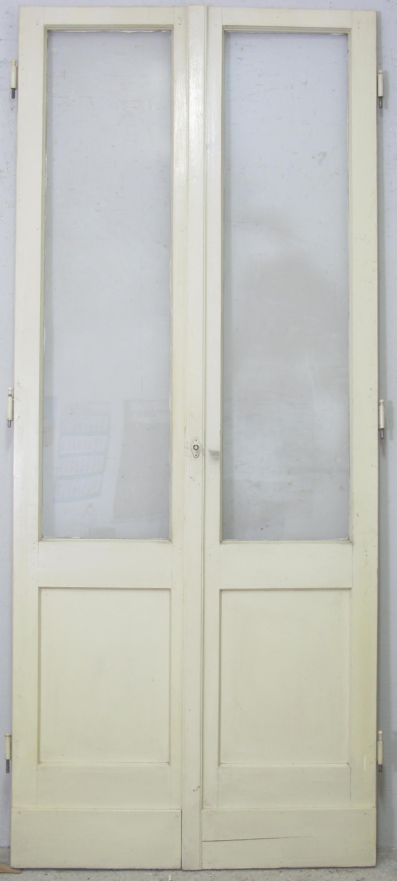 Balkont r 20er 30er jahre doppelfl gel historische for Fenster 30er jahre