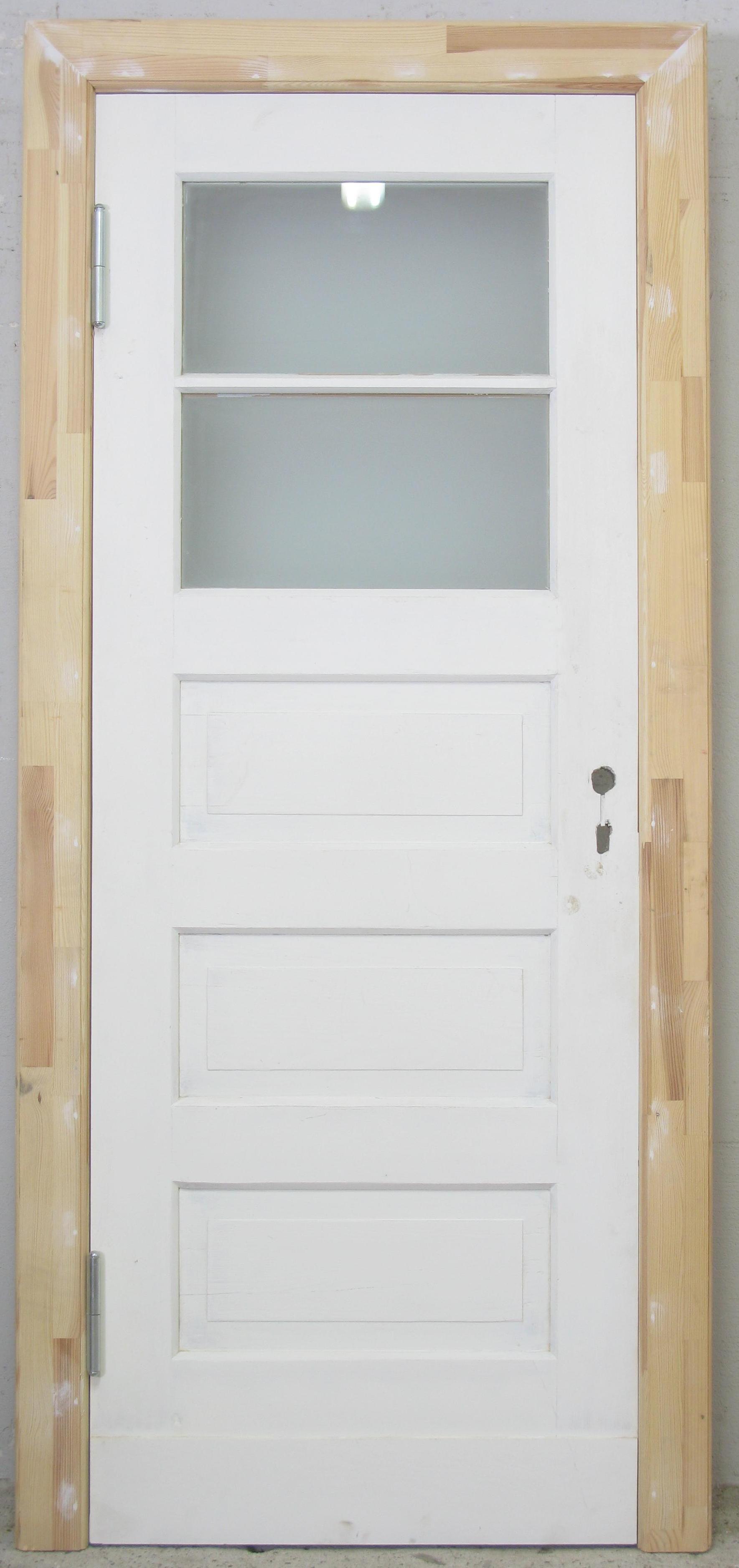 zimmert r bauhaus mit t rfutter historische bauelemente jetzt online bestellen. Black Bedroom Furniture Sets. Home Design Ideas